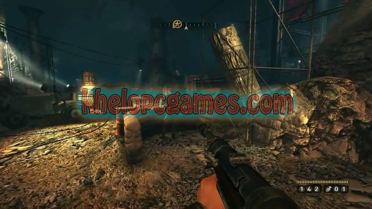 Wolfenstein (2009) Free Download(complete)