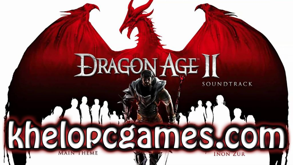 Dragon Age 2 CODEX PC Game + Torrent Free Download