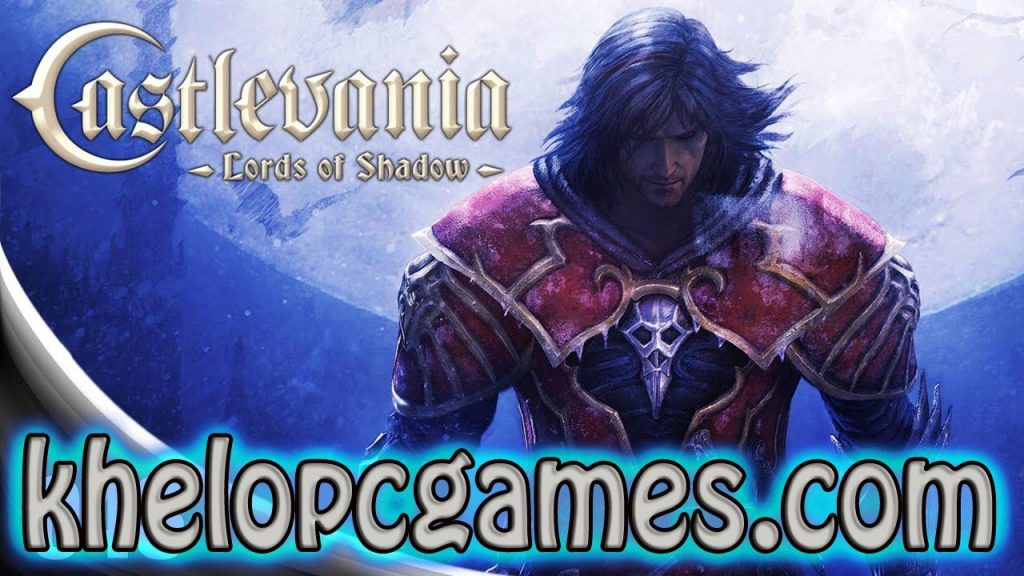 Castlevania Lords of Shadow Ultimate Edition Torrent + Codex PC Game