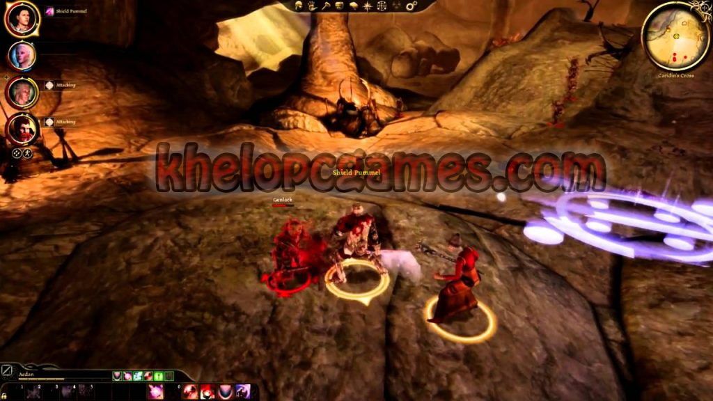 Dragon Age: Origins Ultimate Edition Free Download(complete)