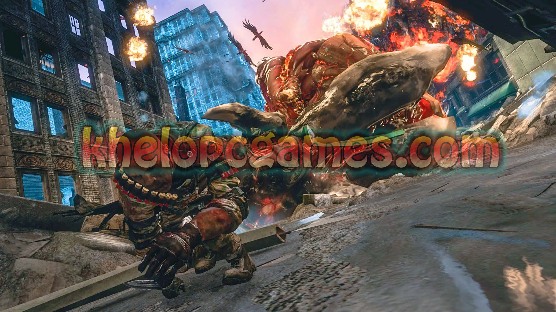 Prototype 2 Free Download(complete)