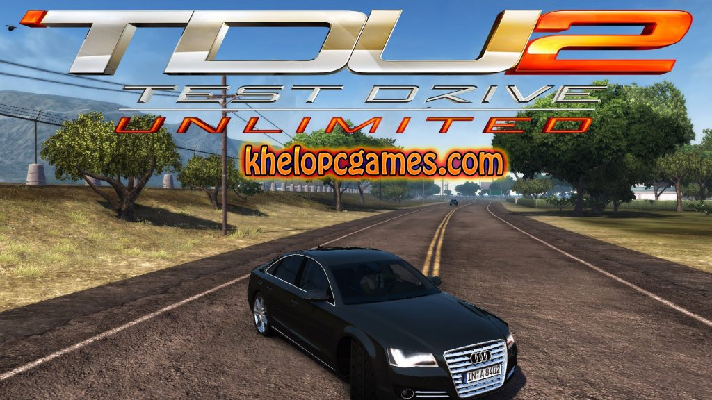 Test Drive Unlimited 2 PC Game + Torrent Free Download(Inclu ALL DLC)