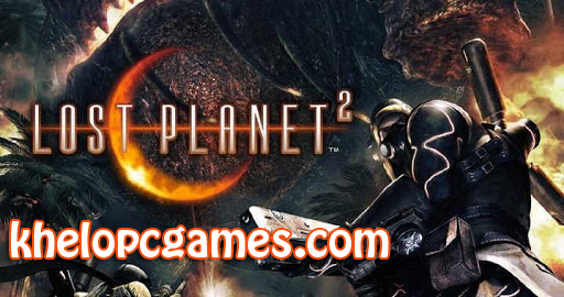 Lost Planet 2 CODEX PC Game + Torrent Free Download