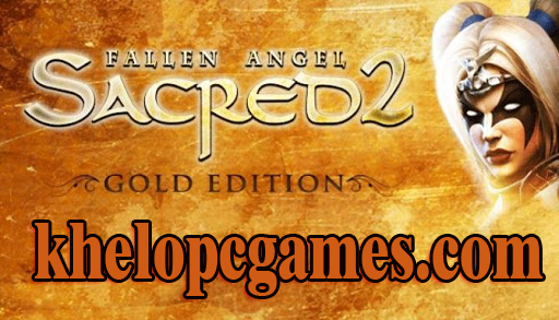 Sacred 2 Gold Free Download (Completed)