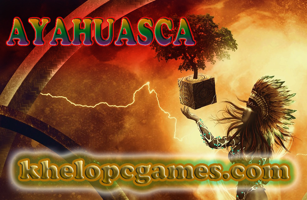 Ayahuasca PC Game + Torrent Free Download Full Version
