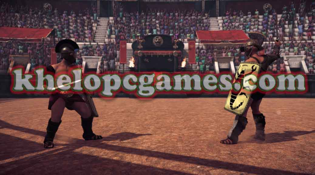 Ludus Plaza Pc Game Full Version Free Download