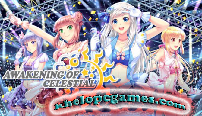 Awakening of Celestial PC Game + Torrent Free Download