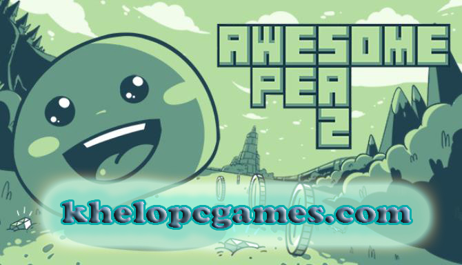 Awesome Pea 2 PC Game + Torrent Free Download Full Version