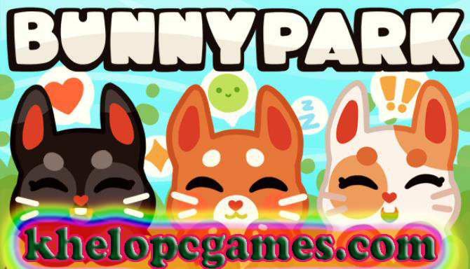 Bunny Park PC Game + Torrent Free Download Full Version