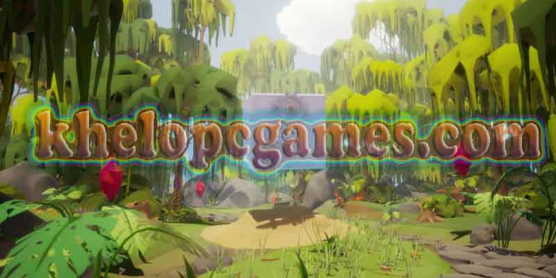 DREAMO Highly Compressed Pc Game Full Version Free Download