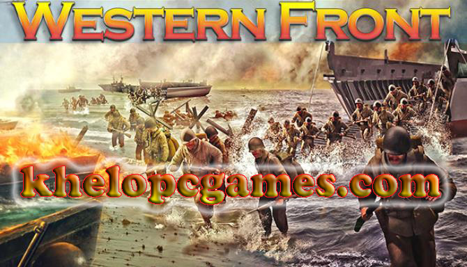 Frontline: The Great Patriotic War CODEX PC Game + Torrent Free Download