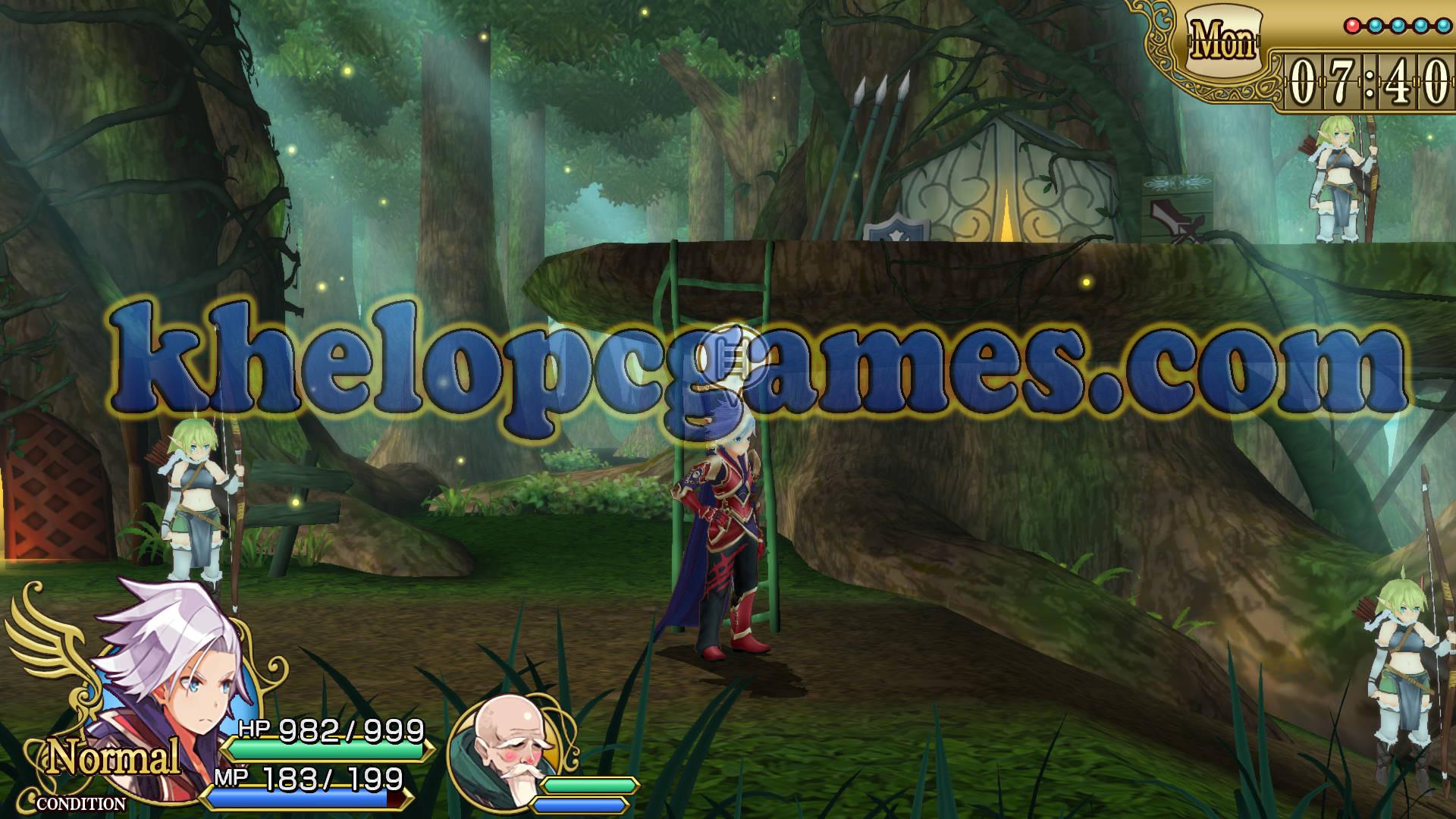 Hero must die. again Pc Game 2020 Free Download