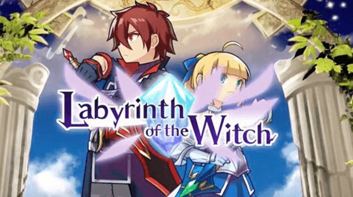 Labyrinth of the Witch PC Game + Torrent Full Version Free Download