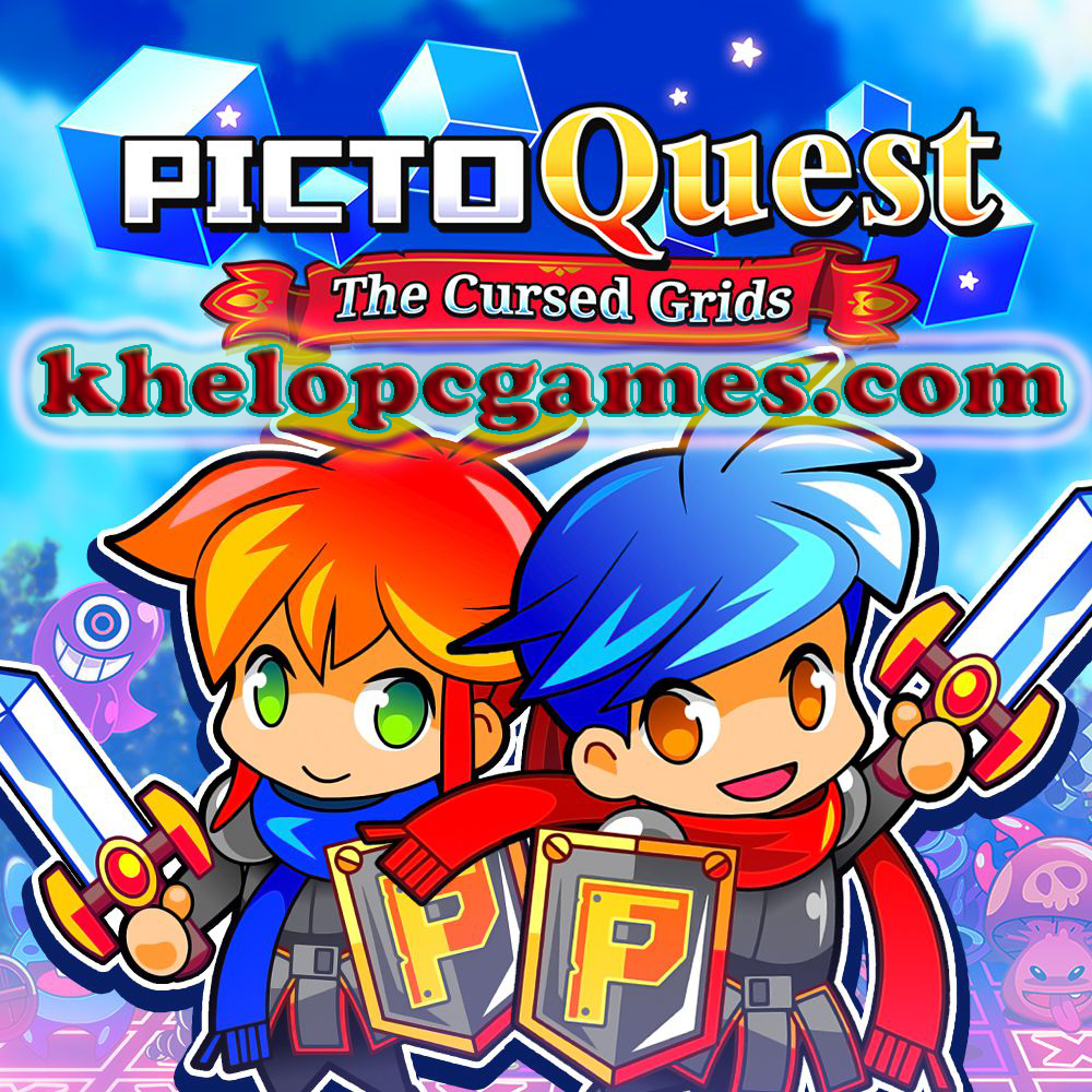 PictoQuest PC Game + Torrent  Free Download Full Version