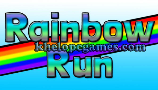 Rainbow Run Highly Compressed PC Game Full Version Free Download