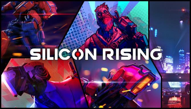 SILICON RISING Repacked PC Game + Torrent Full Version Free Download
