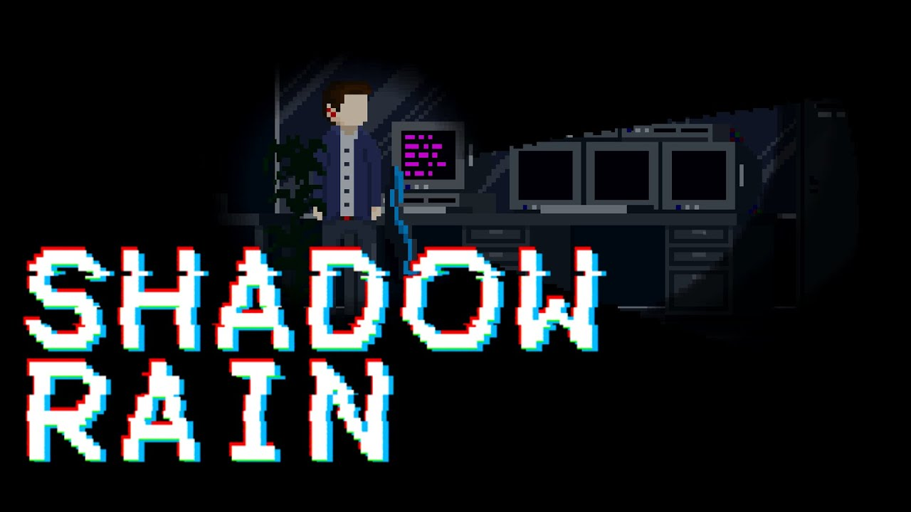 Shadowrain Pc Game + Torrent Free Download