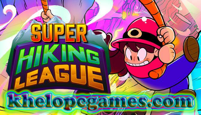 Super Hiking League Highly Compressed PC Game Free Download