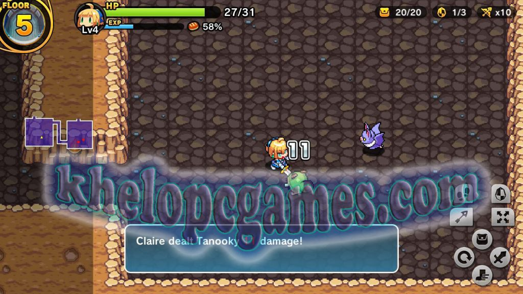 Labyrinth of the Witch Pc Game Full Version Free Download