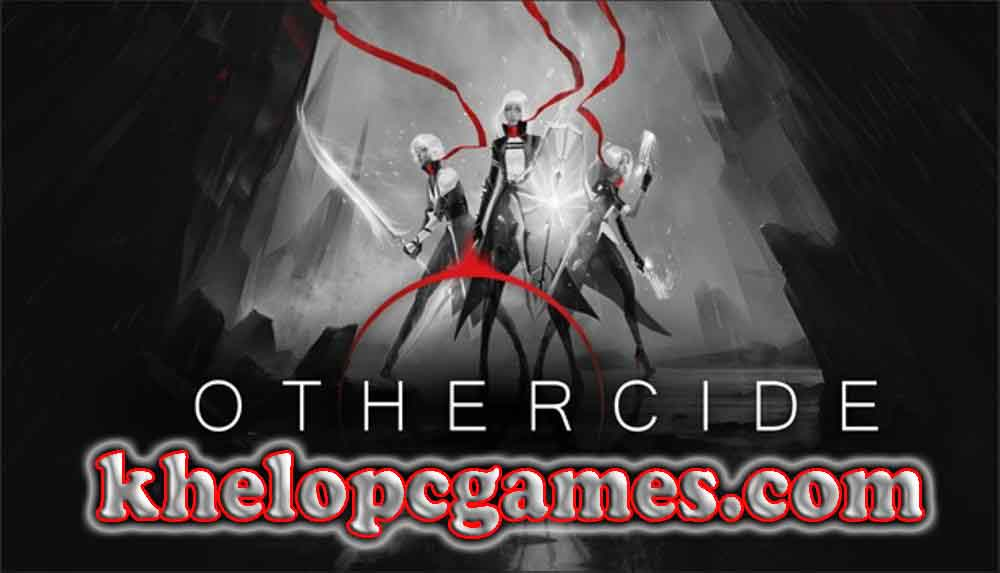 Othercide Repacked PC Game + Torrent Full Version Free Download
