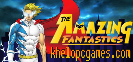 The Amazing Fantastics: Issue 1 PC Game + Torrent Free Download