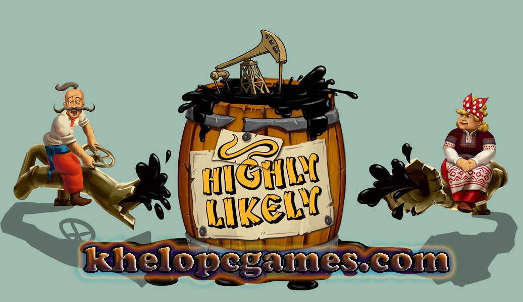 Highly Likely PC Game + Torrent Free Download Full Version