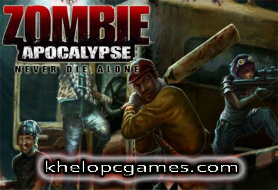 Zombie Apocalypse Survivor PC Game + Torrent Free Download