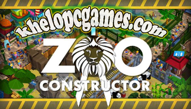 Zoo Constructor For Pc Game Free Download