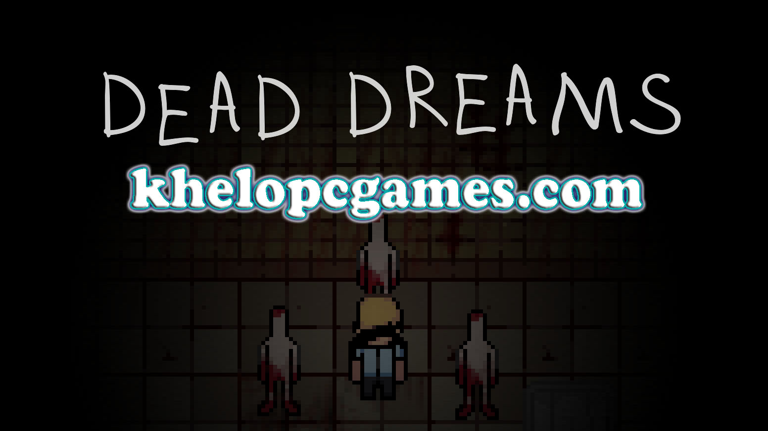 Dead Dreams PC Game + Torrent Free Download Full Version