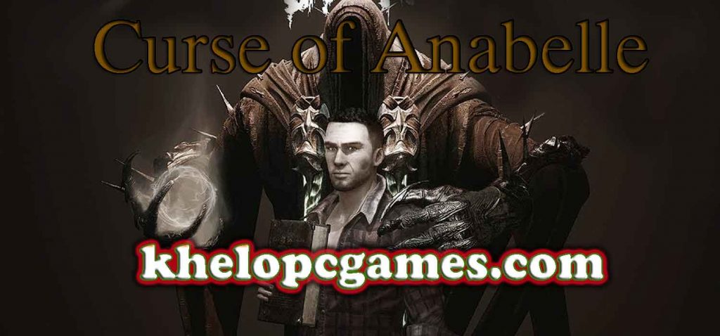 Curse of Anabelle Plaza PC Game + Torrent Free Download