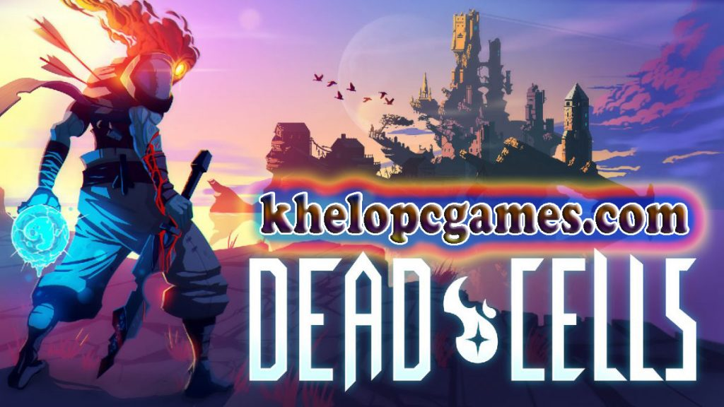 Dead Cells: The Bad Seed PC Game + Torrent Free Download