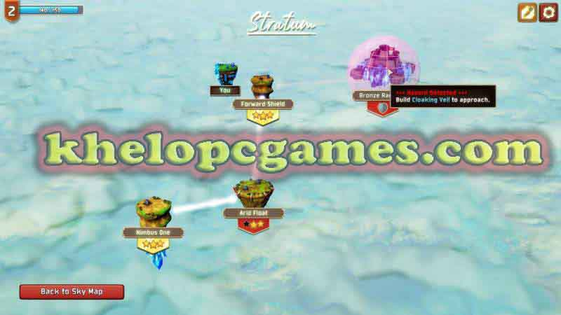 Sky Cannoneer Highly Compressed Pc Game 2020 Free Download