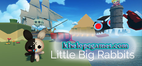 Little Big Rabbits PC Game + Torrent Free Download Full Version