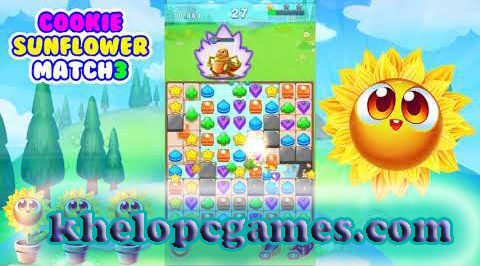 Sunflower PC Game + Torrent Free Download Full Version