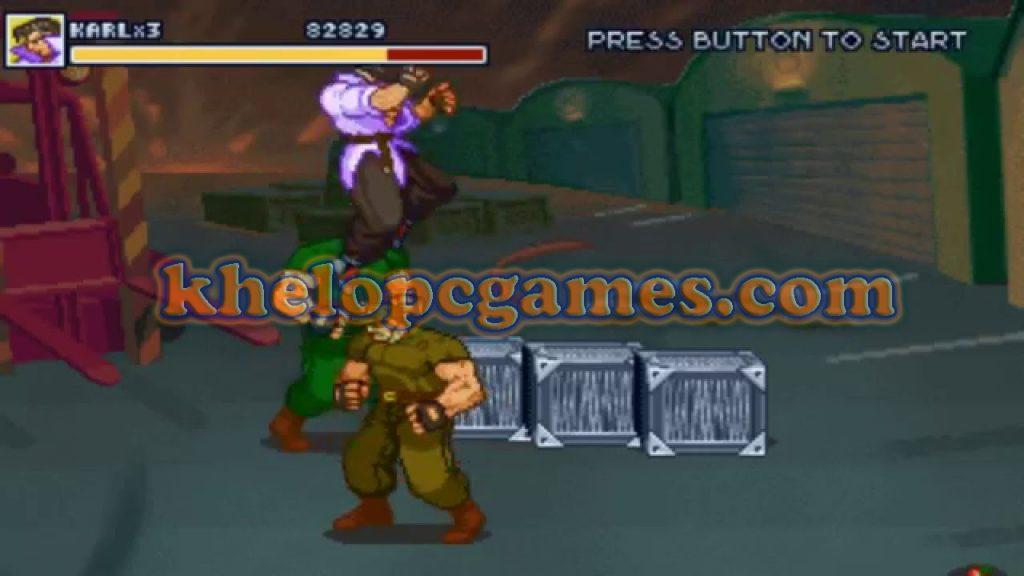 Dark Judgement CODEX Pc Game 2020 Free Download