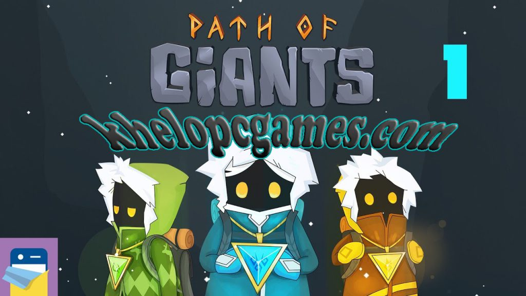 Path of Giants PC Game + Torrent Full Version Free Download