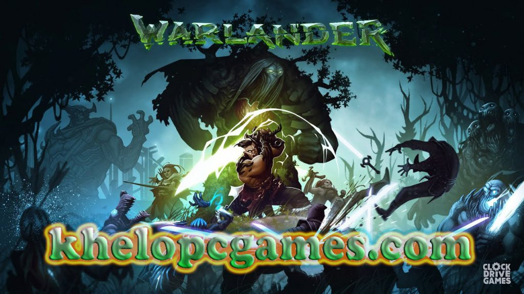 Warlander Highly Compressed PC Game + Torrent Free Download
