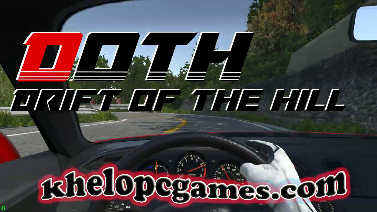 Drift Of The Hill Pc Game Full Version Free Download