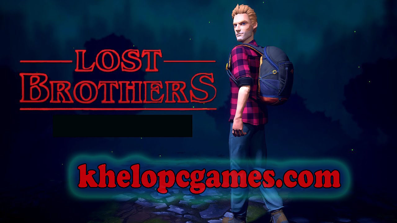 Lost Brothers PC Game + Torrent Full Version Free Download