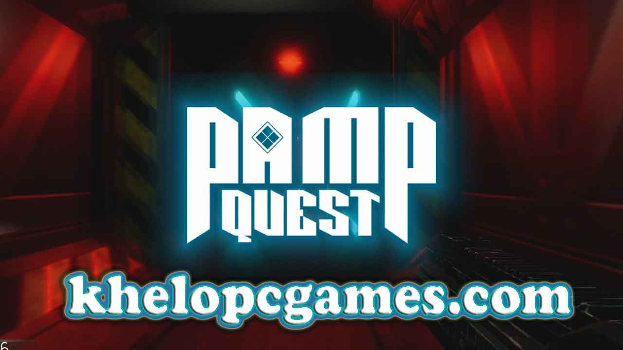 Pamp Quest PC Game + Torrent Repacked Free Download