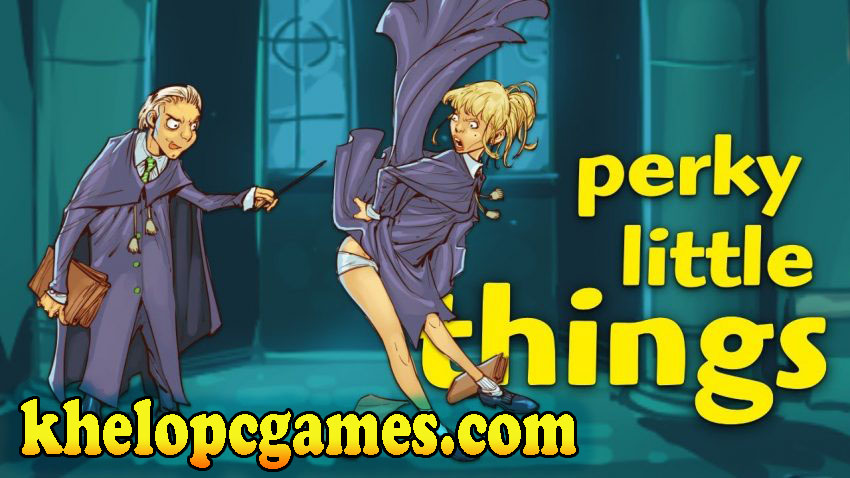 Perky Little Things PC Game + Torrent Free Download Full Version