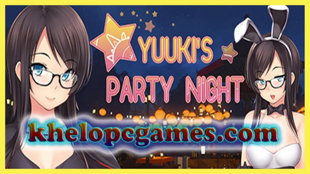 Yuuki's Party Night Repacked PC Game + Torrent Free Download