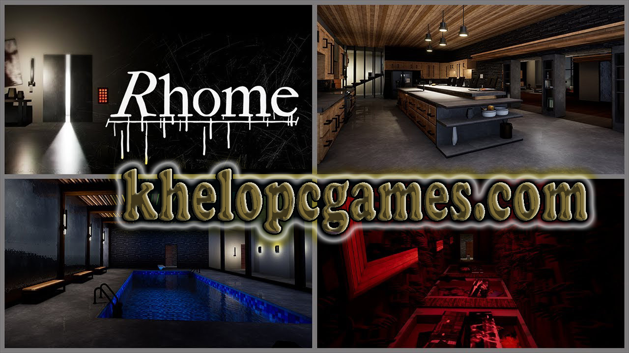 Rhome PC Game + Torrent Full Version Free Download