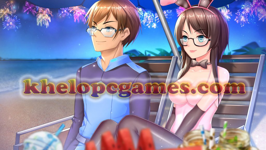 Yuuki's Party Night Repacked Full Setup Game Free Download