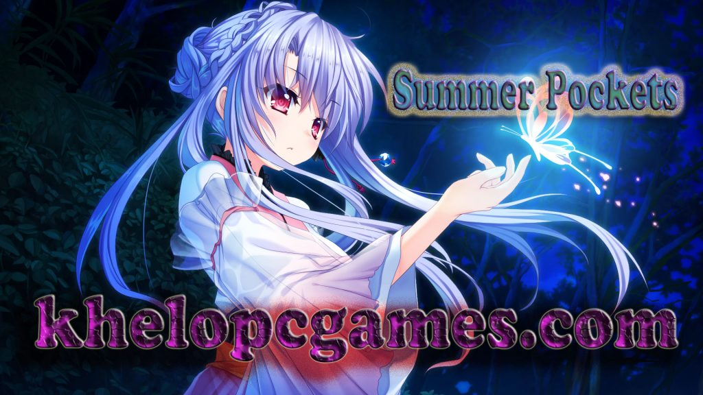 Summer Pockets PC Game+ Torrent Free Download Full Version