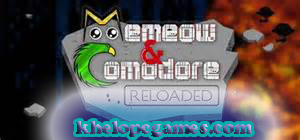 Memeow & Comodore: Reloaded PC Game + Torrent Free Download