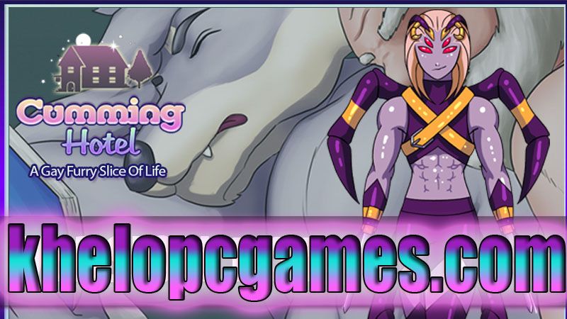 Cumming Hotel – A Gay Furry Slice of Life PLAZA PC Game Free Download
