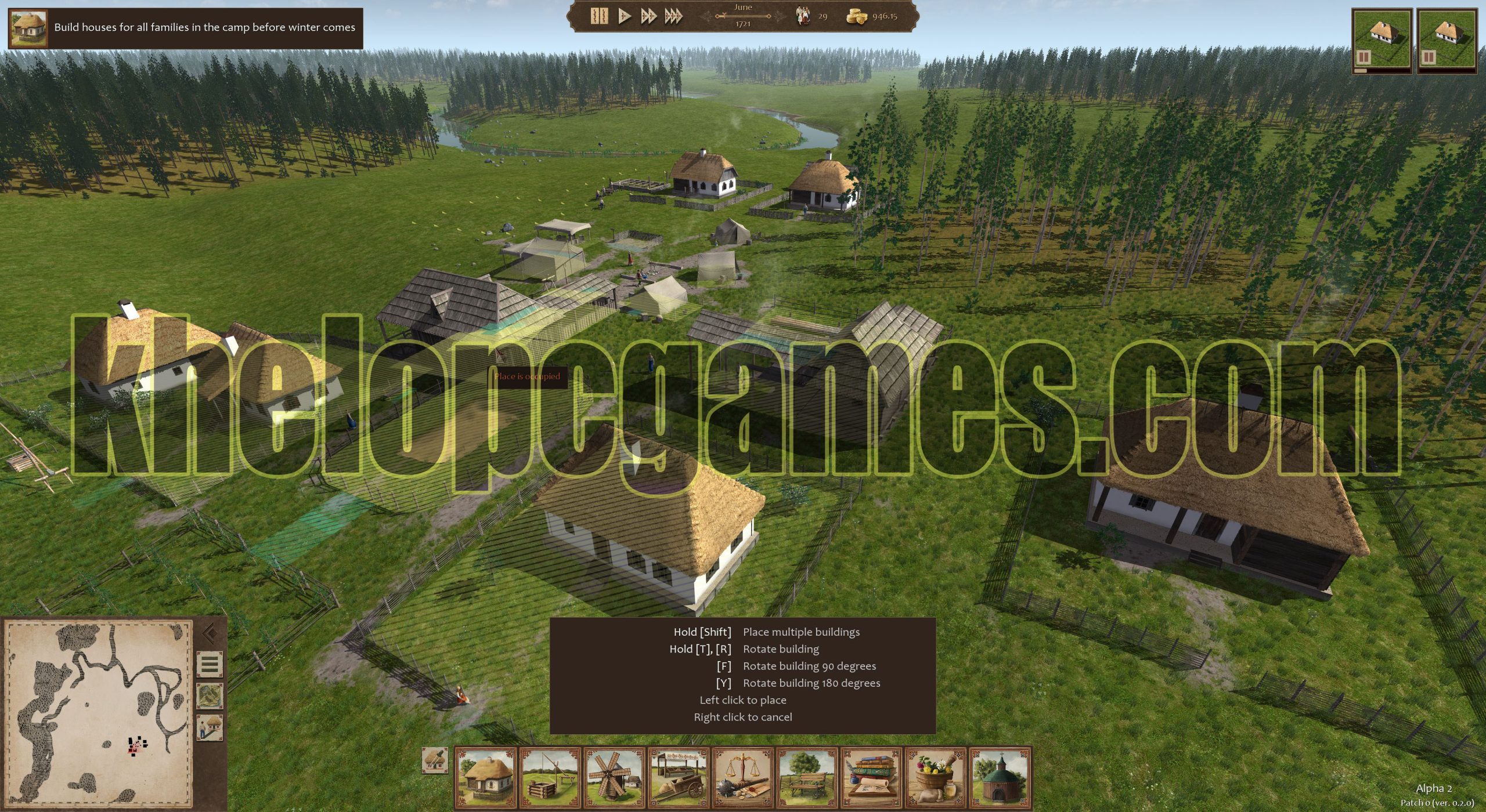 Ostriv Highly Compressed 2020 Pc Game Free Download