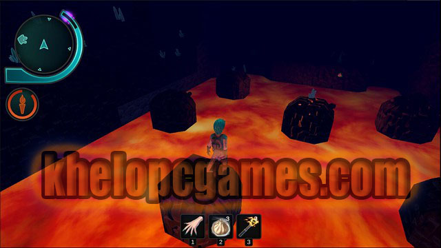 Miasma Caves CODEX 2020 Game Free Download