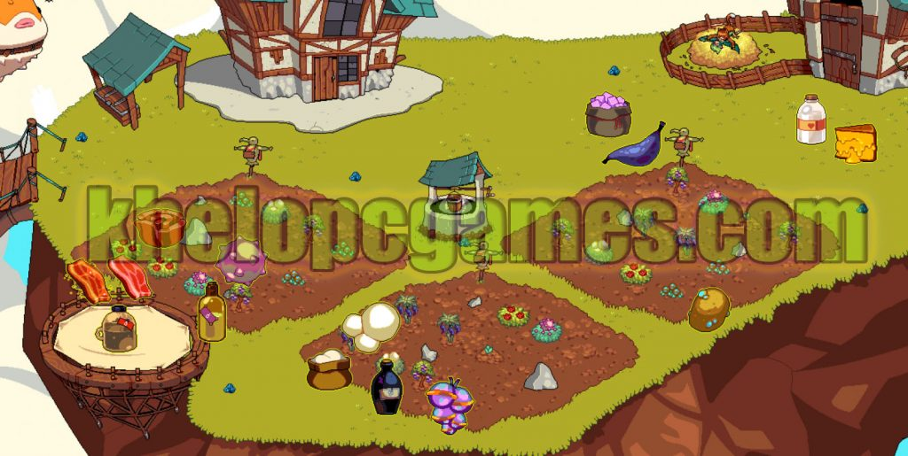 Cloud Meadow PLAZA 2020 Pc Game Free Download